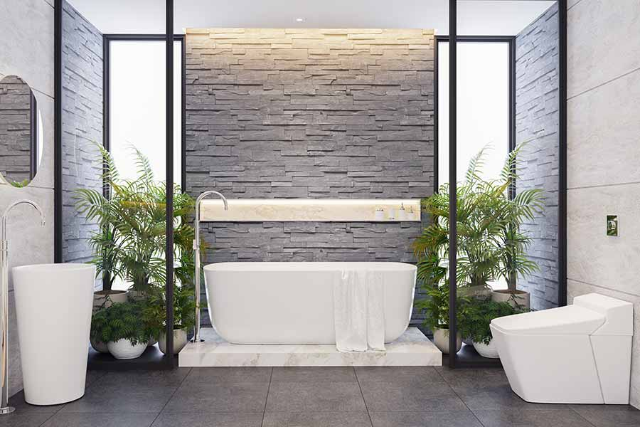 Salle de bain Les sables d'Olonne, La Roche sur Yon en Vendée